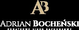 Biuro rachunkowe Adrian Bocheński